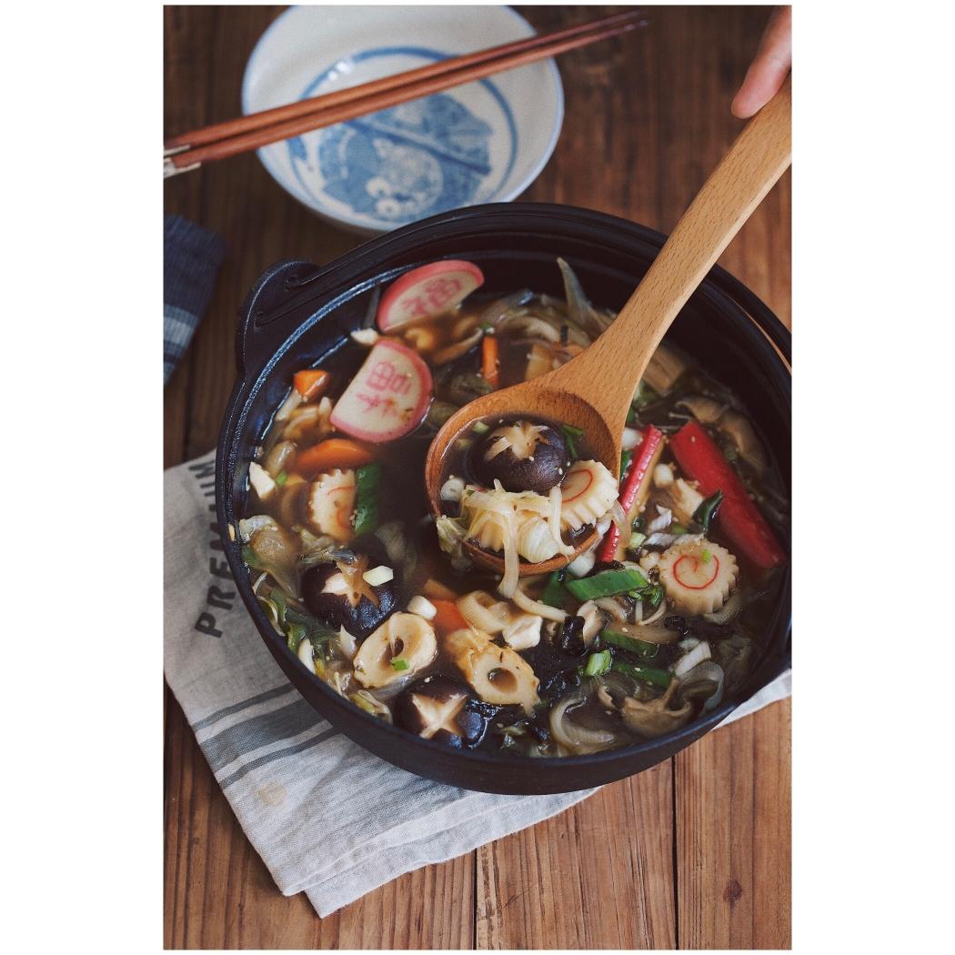 鍋料理 | 10分鐘就能搞定超級正宗的壽